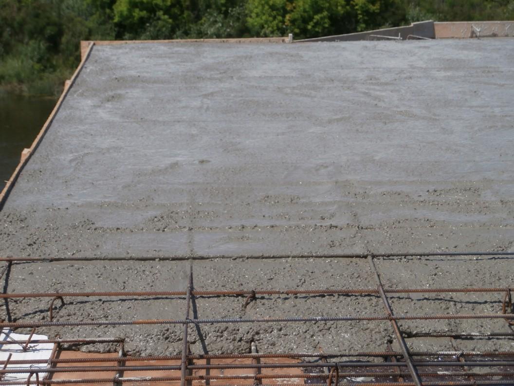 Марки бетона для фундамета